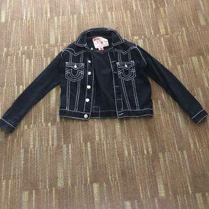 481b9371e True Religion Jackets & Coats | Russell Westbrook Double Zip Moto ...